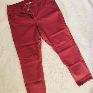 Maurices Skinny Jeans Jeggings